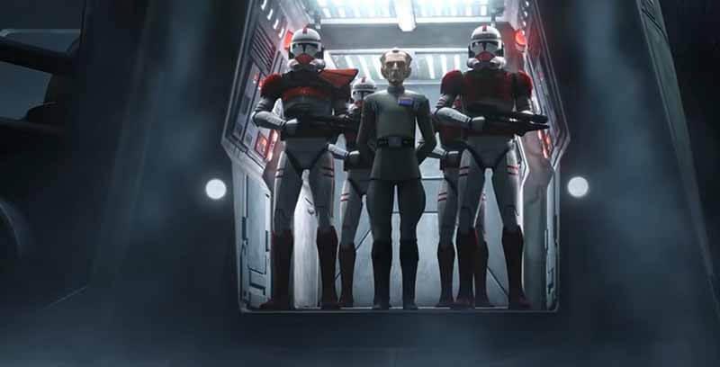 Будет ли выход мультсериала Звёздные войны: Бракованная партия 2 сезон