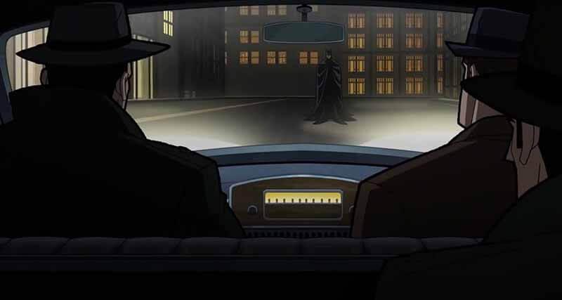 Дата выхода 1 части в России Бэтмен: Долгий Хэллоуин 2021