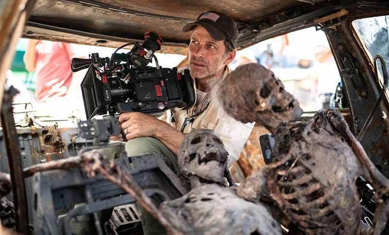 Когда точно выйдет фильм Армия мертвецов 2