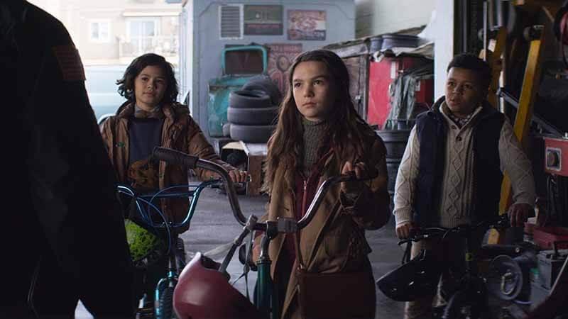 Будет ли выход сериала Домой засветло 3 сезон