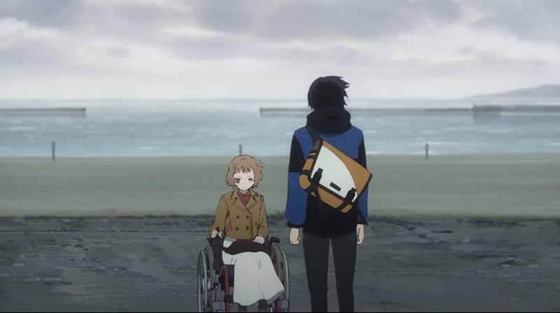 Дата выхода в кинотеатрах России аниме Её заветное желание