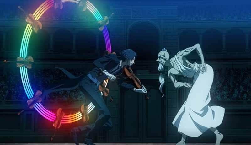 Когда точно выйдет аниме Повесть о конце света 2 сезон