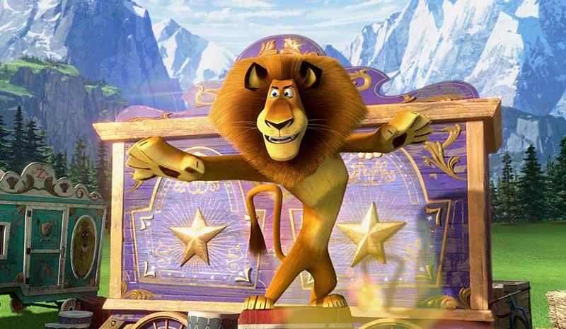 Когда точно выйдет мультфильм Мадагаскар 4