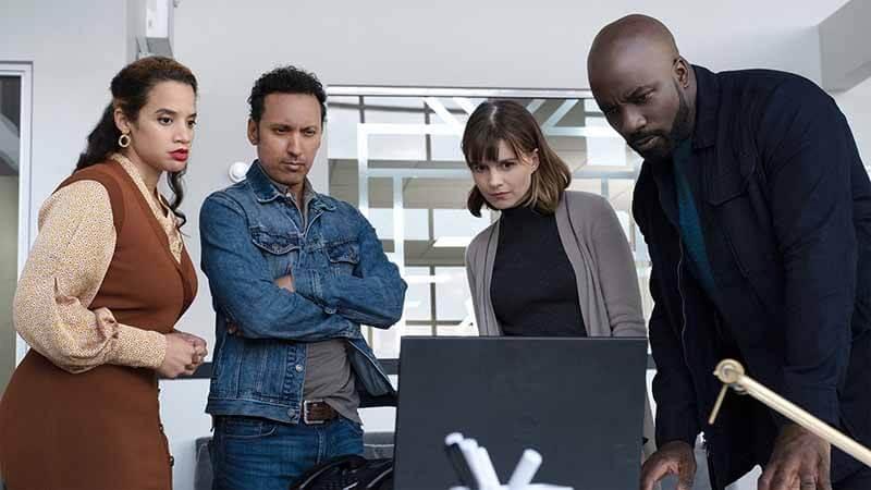 Будет ли выход сериала Зло 3 сезон