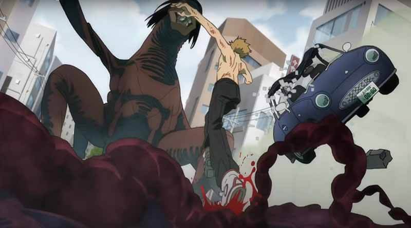 Когда точно выйдет аниме Человек-бензопила