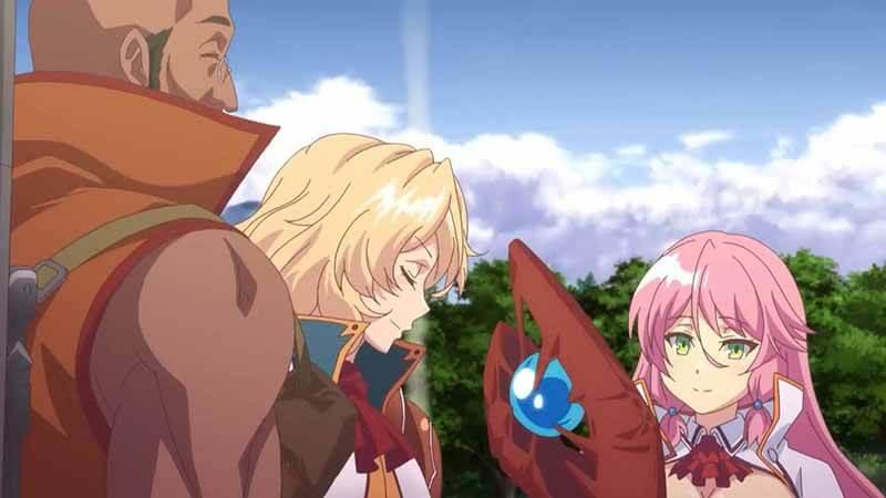 Когда точно выйдет аниме Маг-целитель: Новый старт 2 сезон