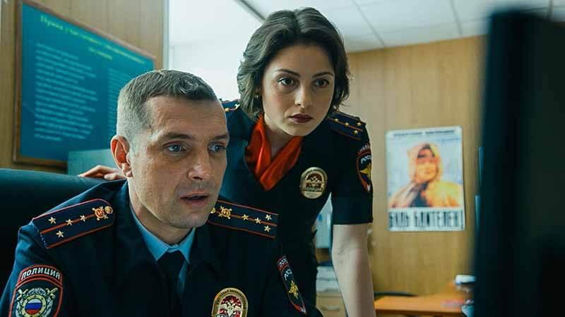 Дата выхода всех серий на 5 канале Условный мент 3 сезон 2022