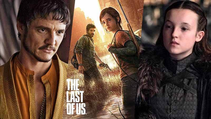 Дата выхода всех серий в России Одни из нас (The Last of Us) 2022