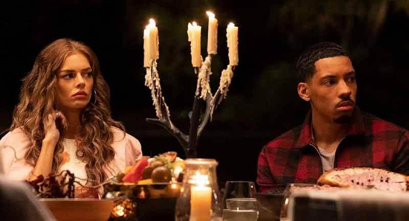 Будет ли выход сериала Девять совсем незнакомых людей 2 сезон
