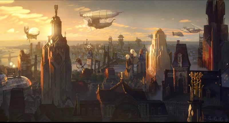 Дата выхода всех серий в России Аркейн: Лига легенд