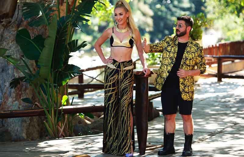 Когда точно выйдет шоу на ТНТ Звезды в Африке