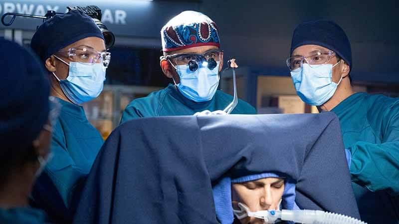 Будет ли показ сериала Хороший доктор 6 сезон