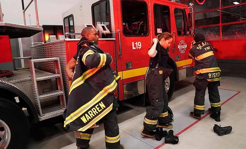 Будет ли показ сериала Пожарная часть 19 6 сезон