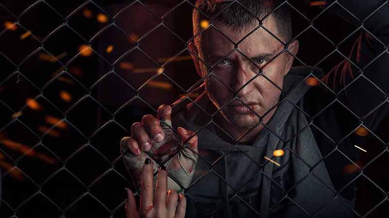 Дата выхода всех серий в России на Okko 3 сезона В клетке