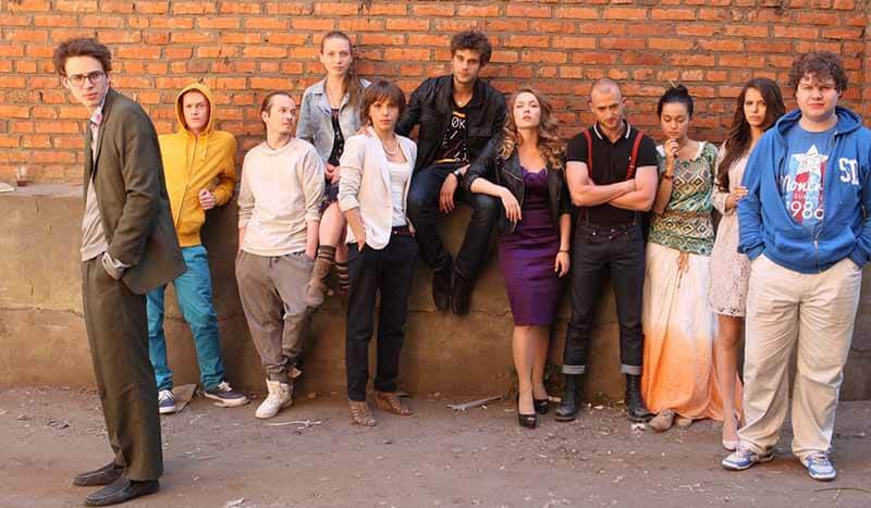 Дата выхода всех серий в России на СТС 4 сезона Выжить после