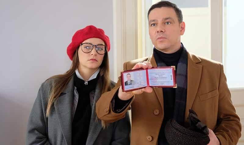 Дата выхода всех серий в России на ТВЦ 6 сезона Синичка
